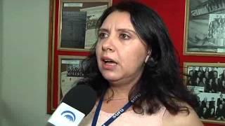 RECEPÇÃO PATOS DE MINAS matéria exibida em 24/05/2013