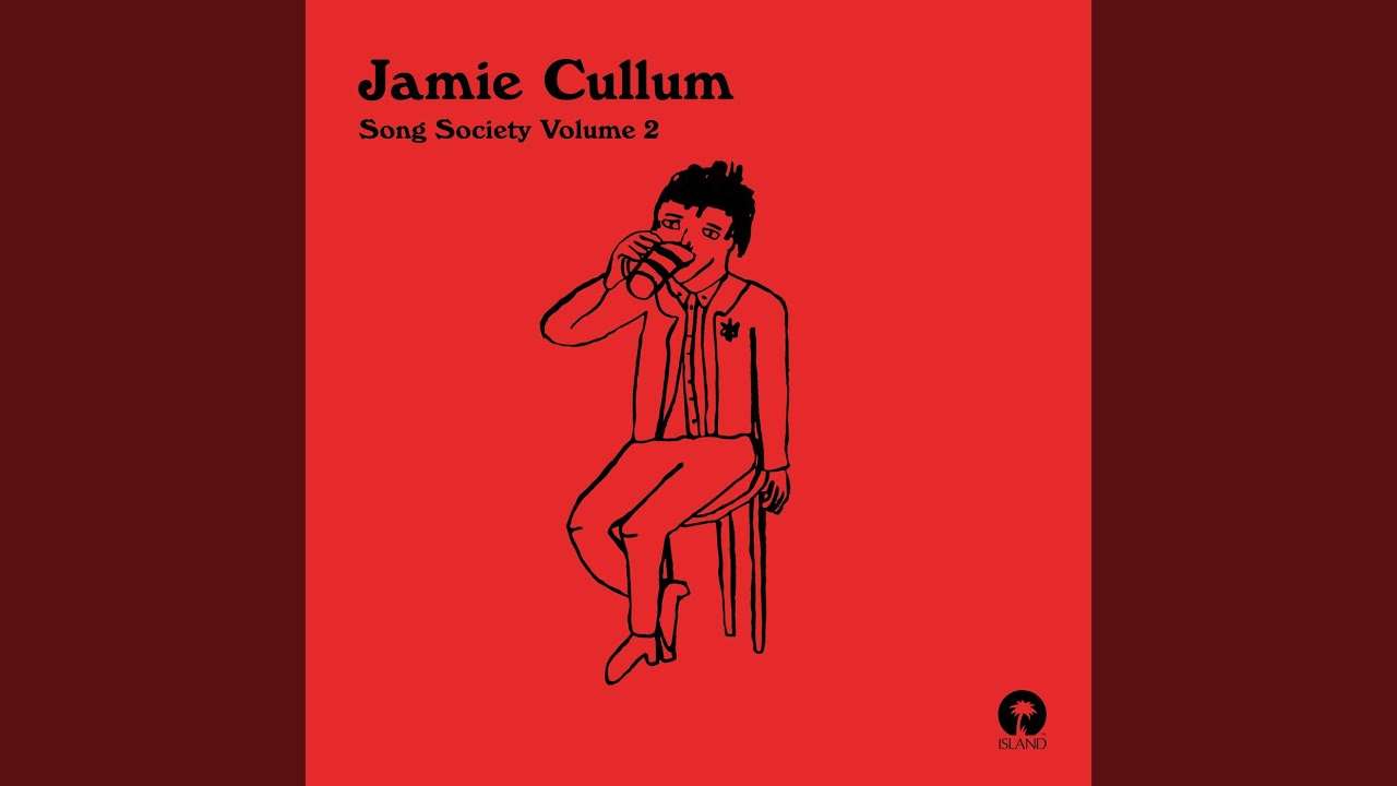 Jamie Cullum - Love It If We Made It