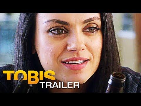 BAD MOMS 2 Trailer 2 German Deutsch | Ab 09. November im Kino!