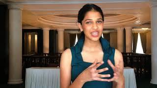 A pocketful of equality | Taarini Saraf | TEDxAnandapur
