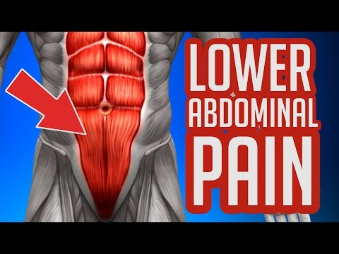 hqdefault - Lower Abdominal Pain With Lower Back Pain In Men
