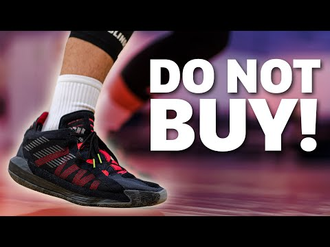 Do NOT Buy the adidas DAME 6  | Performance Review