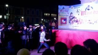 aatma ma dance n concert by kamal khatri