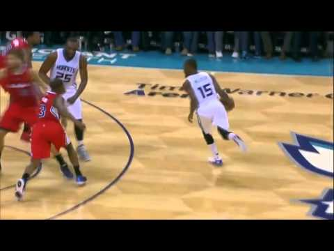 Top 10 Ball Handlers in the NBA 2014   2015