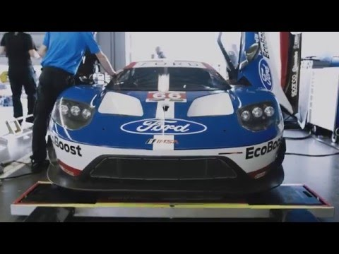 Ford Gt Documentary The Return Chapter  The Decision