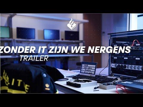 Trailer: Zonder IT'ers zijn we nergens
