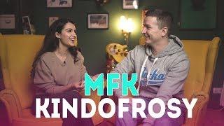 MFK mit KindOfRosy   Pamela Reif, KuchenTv & rewinside