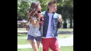 Justin Bieber & Selena Gomes ( Duke ber Seks )