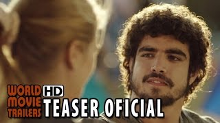 Se a Vida Começasse Agora Teaser Oficial (2016) - Caio Castro [HD]