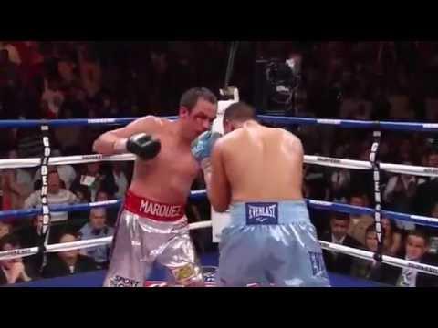 Juan Diaz vs Juan Manuel Marquez Full Fight Highlights