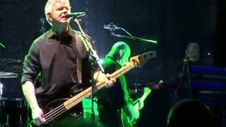 The Stranglers - The Man They Love To Hate - The Roundhouse, London. March 2015