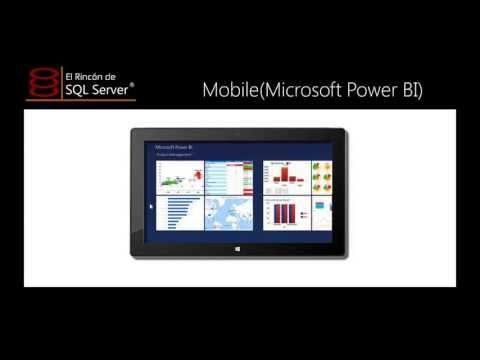 [Microsoft Business Intelligence] Curso de BI-Fundamentos I (parte I)