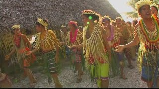 Hokulea homecoming and rebroadcast of Hokulea: Her Farthest Journey