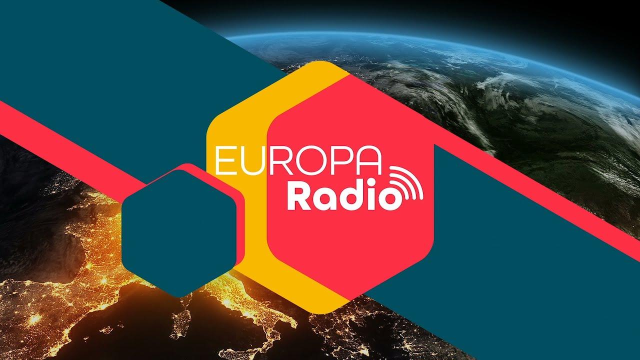 NEU! EUROPA Radio - Holen Sie sich Europa zum Anhören nach Hause!