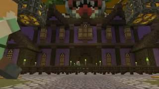 Mash Up Pack Trailers   Minecraft Xbox And PS Editions