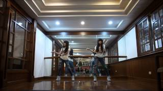 T-ARA SUGAR FREE by Sandy&Mandy (cover)