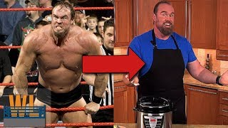 10 More POPULAR Wrestlers Who Now Have NORMAL JOBS!