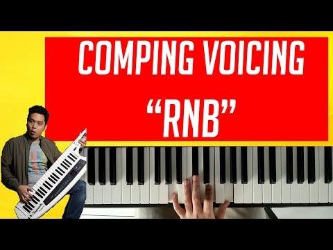 RnB dalam Musik Gereja ( BagiMu sgala kemuliaan, Betapa Hatiku, Nyanyi dan bersoraklah)