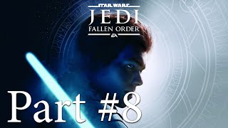 Let's Play - Star Wars: The Fallen Order Part #8