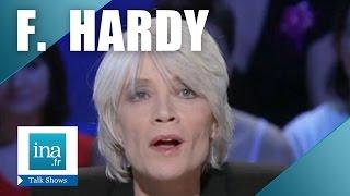 Thierry Ardisson : L'Ardiview de Françoise Hardy | Archive INA