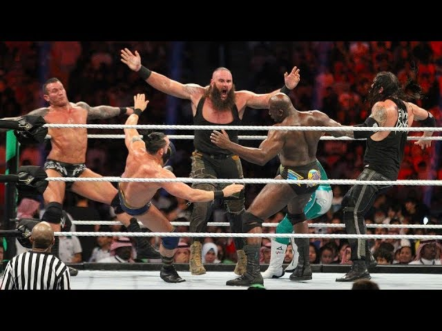 wwe greatest royal rumble results page 5 fightful wrestling