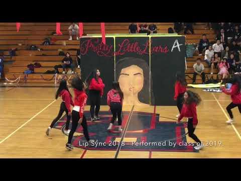 Lip Sync 2018 - Performed by Class of 2019 , Bolsa Grande High School