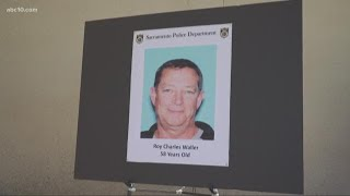 Arrest made in 'NorCal Rapist' cold case