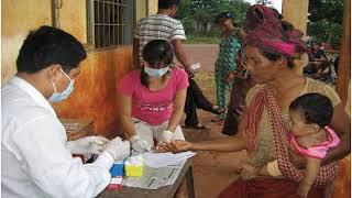 Bệnh sốt rét có nguy cơ trở lại