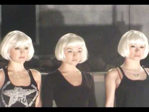 Cabin Crew - Star 2 Fall - Behind The Scenes