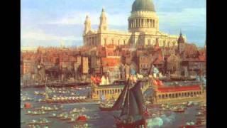 Handel ~ Adagio e staccato