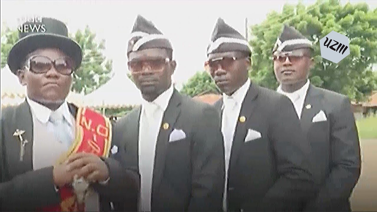 BEST OF THE UNDERTAKERS 2020 NIGERIA. - YouTube