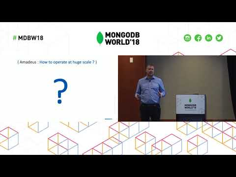 Supercharge Your MongoDB Deployment with Ops Manager Automation
