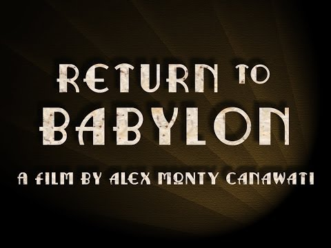 RETURN TO BABYLON TRAILER
