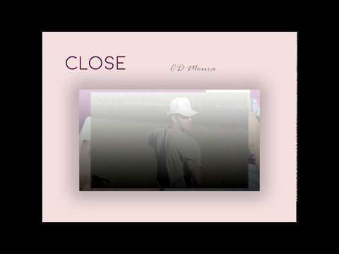 CD Moura - Close (Prod. Josh Petruccio and Pilgrim Beats)