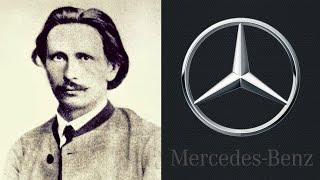 Сын бедного машиниста изобрел АВТОМОБИЛЬ и посадил весь мир на КОЛЕСА | История Mercedes-Benz...