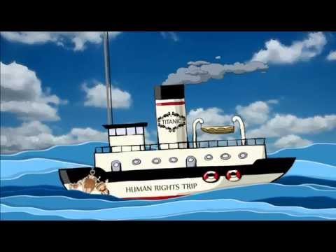 """Titanic"" 