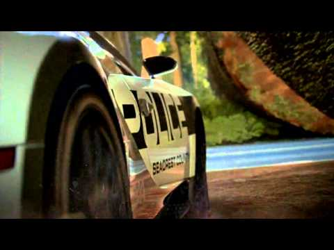 Need For Speed Hot Pursuit 2010 Trailer. HD