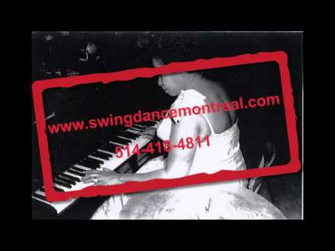 Lindy Hop  (Lil Armstrong 1937) 243 bpm
