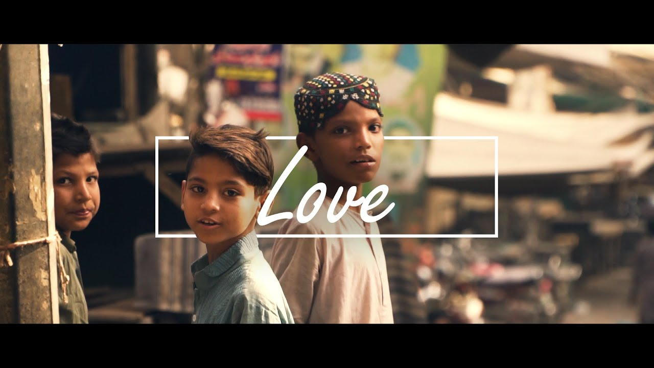 Love (2019) | A Cinematic Short Film