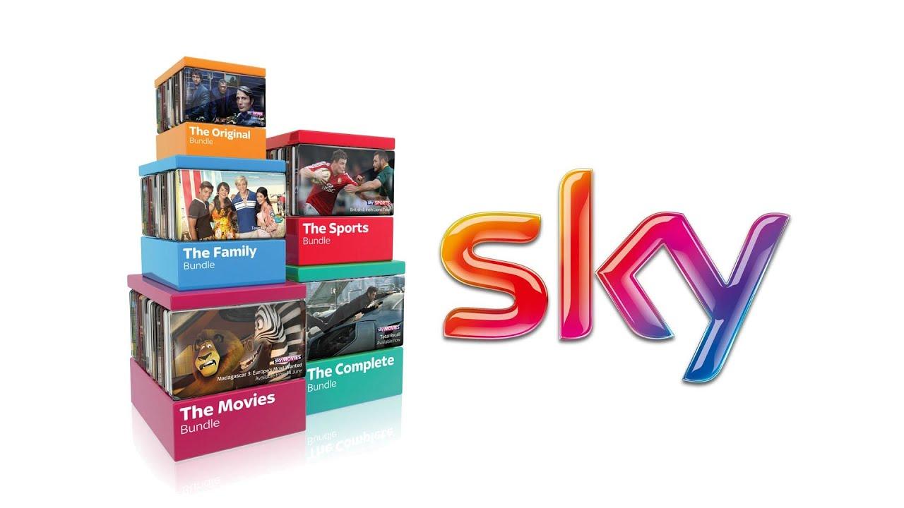 sky original bundle