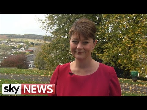 Plaid Cymru's Leanne Wood On Independence, SNP And Draft Wales Bill
