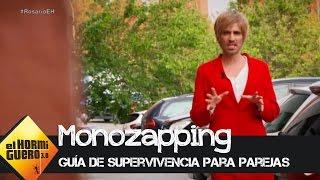 Juan y Damián nos presentan 'MonoZapping', el programa más divertido de humor - El Hormiguero 3.0