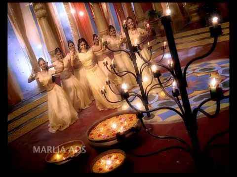 MARLIA ADS   SARAVANA STORES GOLD PALACE SNEHA