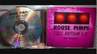 House Pimps - Zulu rhythm (1993 Africa mix)