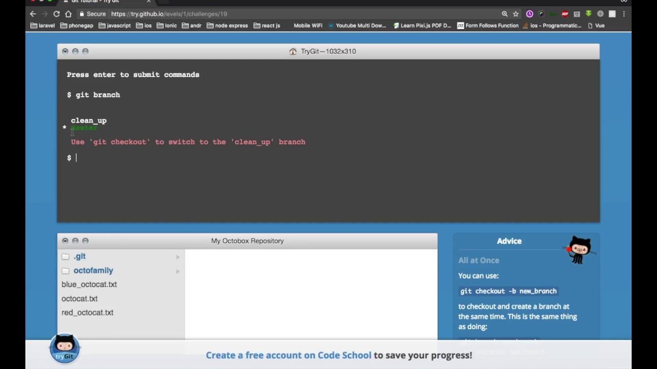 Git Checkout | Git Commands tutorial for beginners | Code Incubator