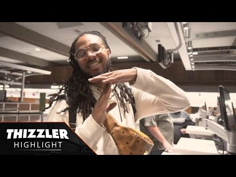 J-Diggs - No Comprende (Exclusive Music Video) [Thizzler.com]