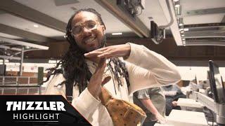 J-Diggs - No Comprende (Exclusive Music Video) [Thizzler.com]