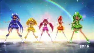 Glitter Force   Music Video   What We Need