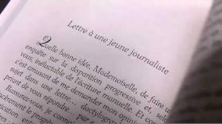 Les lettres que je nai pas envoyées de Françoise Dorin