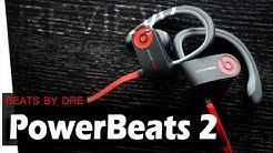 PowerBeats 2 - REVIEW